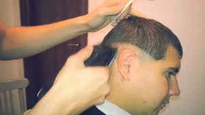 hairstyle high low fade haircut taper haircut styles for men
