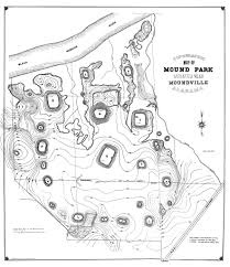 Map Of Alabama Cities Moundville Archaeology Maps