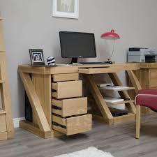 Z Oak Console Table 32 Best Home Office Desk Images On Pinterest Desks Online