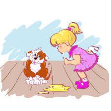Dog Peed On Bed Dog Urine Cleaning 101