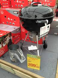 Barbecue Weber Electrique Solde by Barbecue Weber Charbon Leroy Merlin Amazing Barbecue Weber