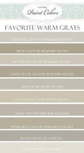 warm gray paint colors best stuff home sweet home pinterest