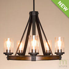 Real Candle Chandelier Candle Chandelier Ebay