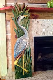26 best ocean arts wild bird chainsaw carvings images on pinterest