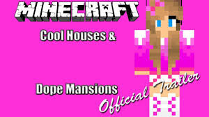 awesome purple minecraft mansion cool houses u0026 dope mansions
