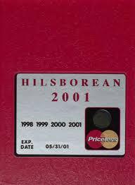 hillsborough high school yearbook pictures 2001 hillsborough high school yearbook online ta fl classmates