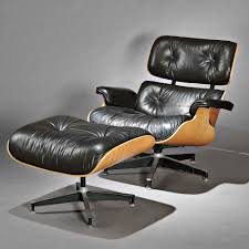 Eames Leather Lounge Chair Eames Lounge Chair And Ottoman Ideas