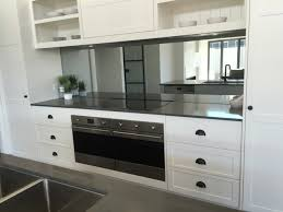 designer kitchen splashbacks kitchen backsplash mirrored subway tiles splashback ideas