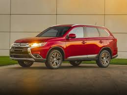 mitsubishi outlander sport 2016 red 2016 mitsubishi outlander price photos reviews u0026 features