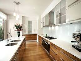 ideas for small galley kitchens small galley kitchens kitchen miraculous best galley kitchen design