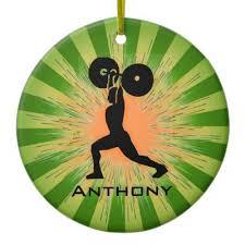 personalized bodybuilder bodybuilding weight bar r ceramic