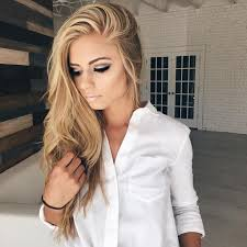 instagram pix of women shaved hair and waves best 25 blonde hair girl ideas on pinterest blonde hair for
