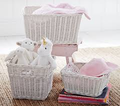 Pottery Barn Baskets With Liners Five Secrets For Saving Money At Pottery Barn Kids High Low Baby