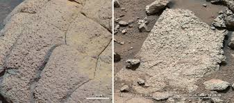 Texas how long would it take to travel to mars images Nasa rover finds conditions once suited for ancient life on mars jpg