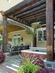 home decor ideas rustic custom outdoor pergola ideas