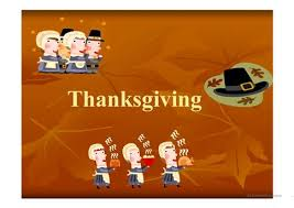 thanksgiving powerpoint worksheet free esl projectable worksheets