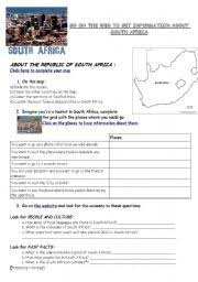 collection of solutions grade 4 history worksheets south africa