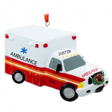 emt paramedic ornaments ornaments for you