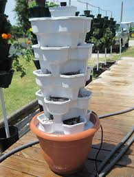 vertical grow towers grow your garden faster