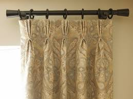 Pinch Pleat Drapery Panels Easy Pinch Pleat Curtains Pinch Pleat Curtains U2013 The Best You