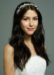 hair with headband hair with headband