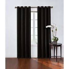 Thermalayer Eclipse Curtains Eclipse Curtains U0026 Drapes Window Treatments The Home Depot