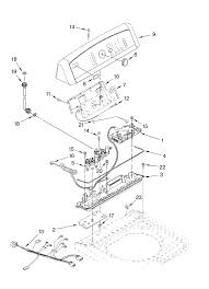 washer machine motor wiring diagram washer wiring diagrams