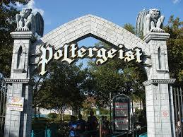 Six Flags Poltergeist Six Flags Fiesta Texas Photo Trip Report
