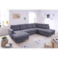 canape 8 places sofa panoramic safe convertible bobochic