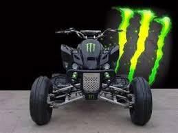 monster energy bike cars trucks wheels