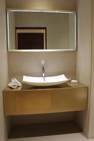 meuble cuisine dans salle de bain salle de bain dor
