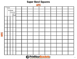 super bowl pool template squares exquisite screnshoots u2013 studiootb