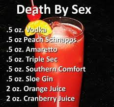 Who Drinks Southern Comfort Death By Drinks Pinterest Death Drinks And Lol
