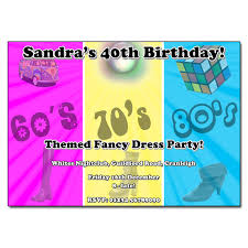 party invitations 80s party invitations gangcraft net