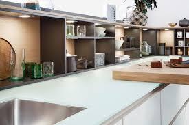 contemporary kitchen concrete glass wooden topos c