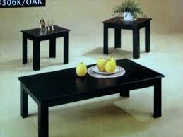 walmart com coffee table end tables coffee tables walmart table sets canada black oak