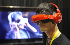 10 cutting edge gadgets from the 2016 consumer electronics show