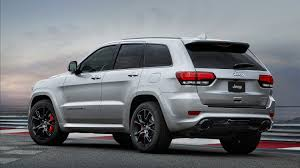 jeep srt rims 2017 jeep grand cherokee srt u2013 full test