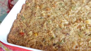 cornbread dressing i recipes