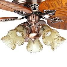 leaf ceiling fan with light leaf ceiling fan with light 5 blade leaves 5 lights ceiling fans