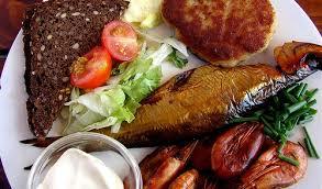 cuisine danoise la cuisine danoise les spécialités culinaires danoises