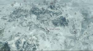 Elder Scrolls Map Image Viinturuth Map Skyrim Jpg Elder Scrolls Fandom Powered
