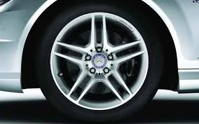 mercedes 17 inch rims can you fit mustang wheels to a mercedes