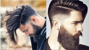 latest and popular undercut hairstyle men 2017 2018
