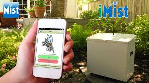Best Backyard Bug Repellent Mosquito Misting Systems Mistaway Mosquito Misting Systems