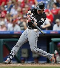 Phillies Prepare For Life Without - christian yelich s homer boosts marlins to 5 4 comeback win over