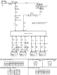 1997 mazda 323 astina wiring diagram car stereo wiring diagram