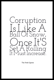christmas quotes about justice anti corruption slogans and corruption quotes quotes u0026 sayings