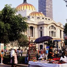 mexico city u0027s best traditional markets travel leisure