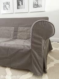Ektorp Armchair Furniture Ektorp Slipcovers Pottery Barn Sofa Slipcovers Ikea